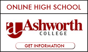 ashworth online high school